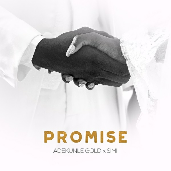 Photo of AUDIO & VIDEO: Adekunle Gold x Simi – Promise