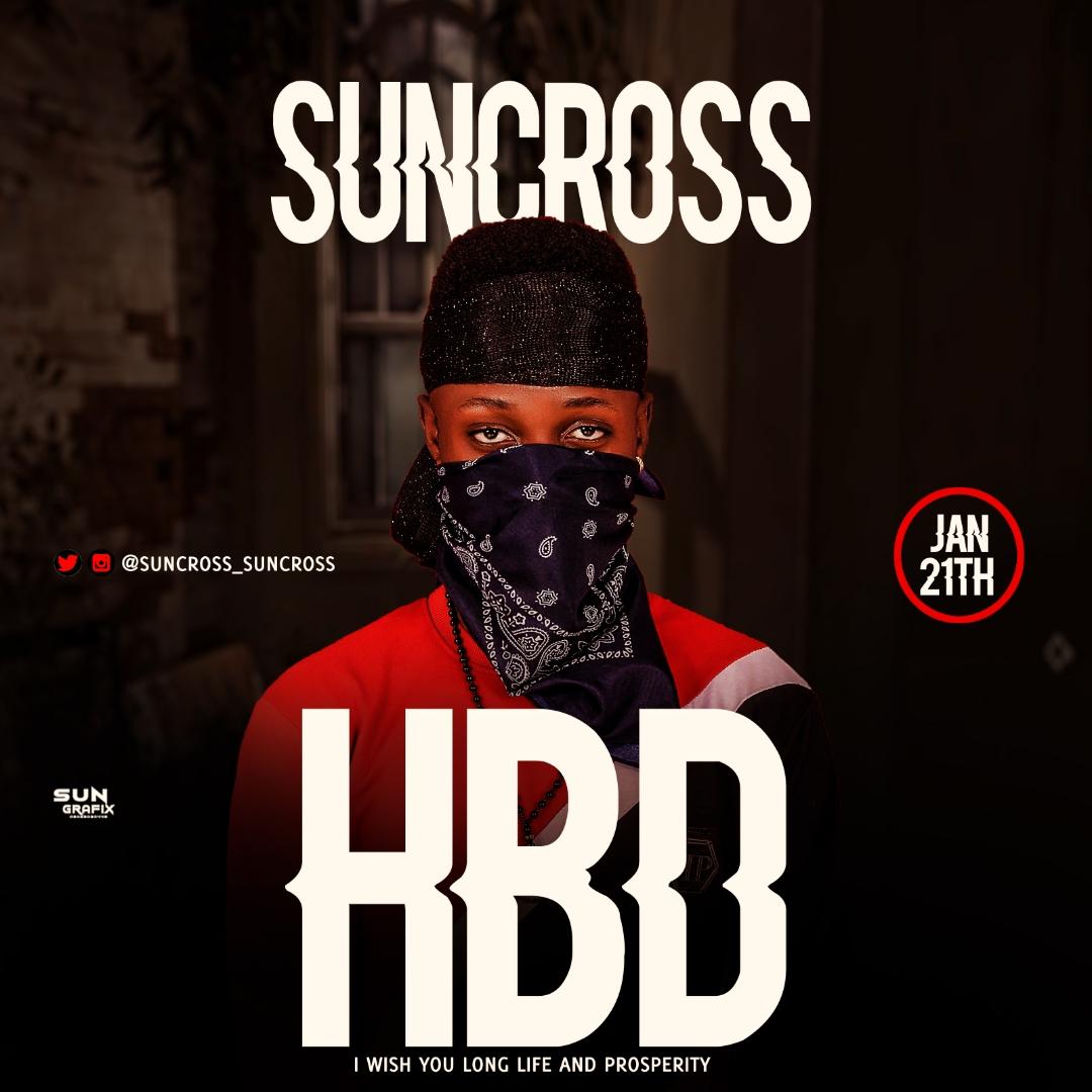 Photo of [Audio] Suncross – Afiam Prod. By Djrobitonzz