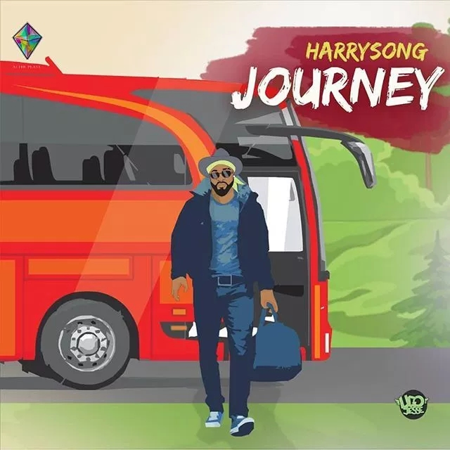 Photo of Harrysong – Journey