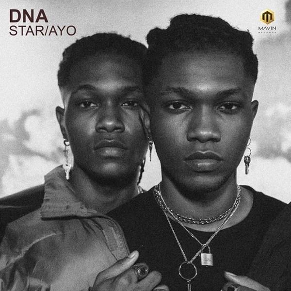 DNA-Ayo-Art