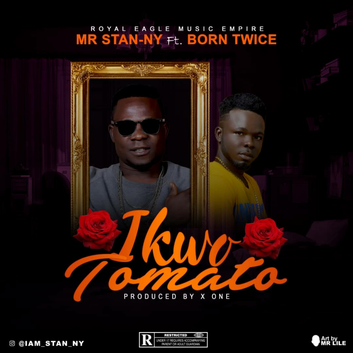 Photo of Mr Stan-Ny – Ikwo Tomato ft. Born Twice