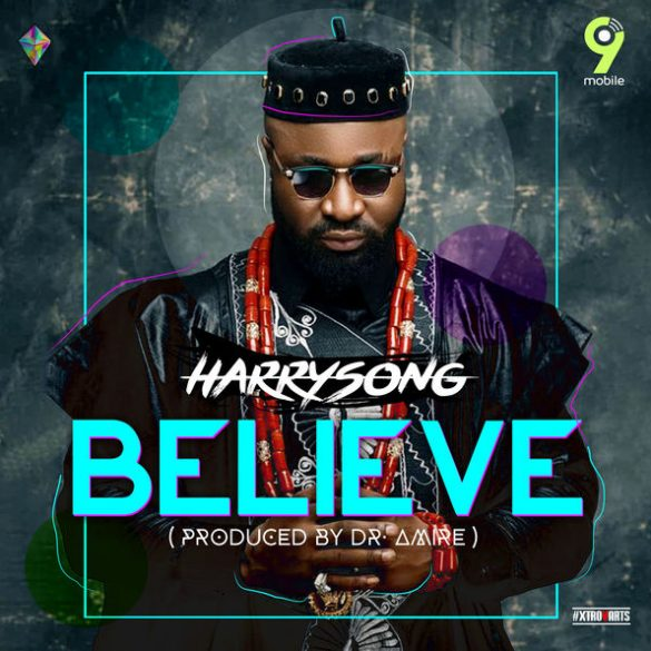 Photo of Harrysong – Believe