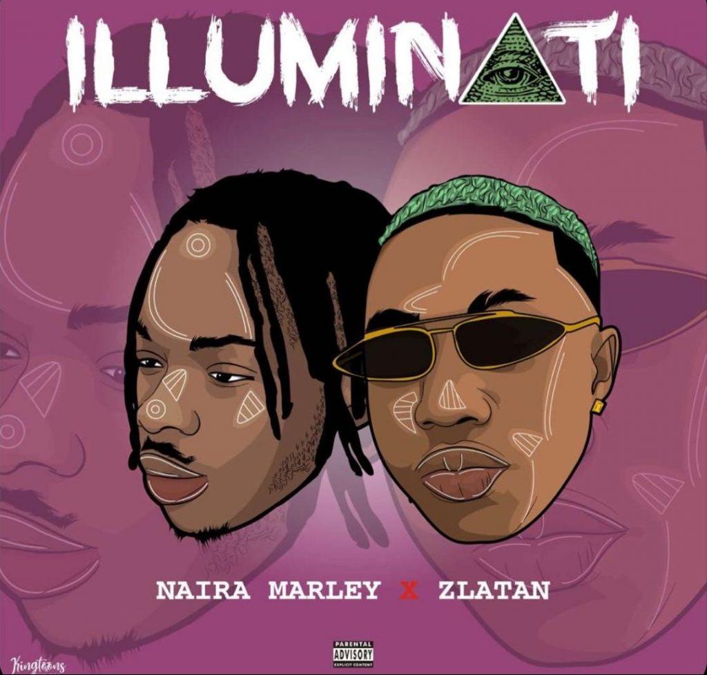 naira-marley-ft-zlatan-ibile-illuminati