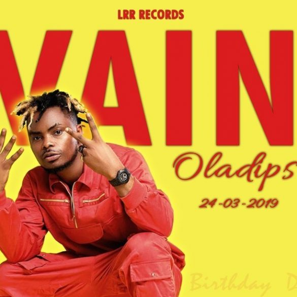 Photo of Oladips – Vain