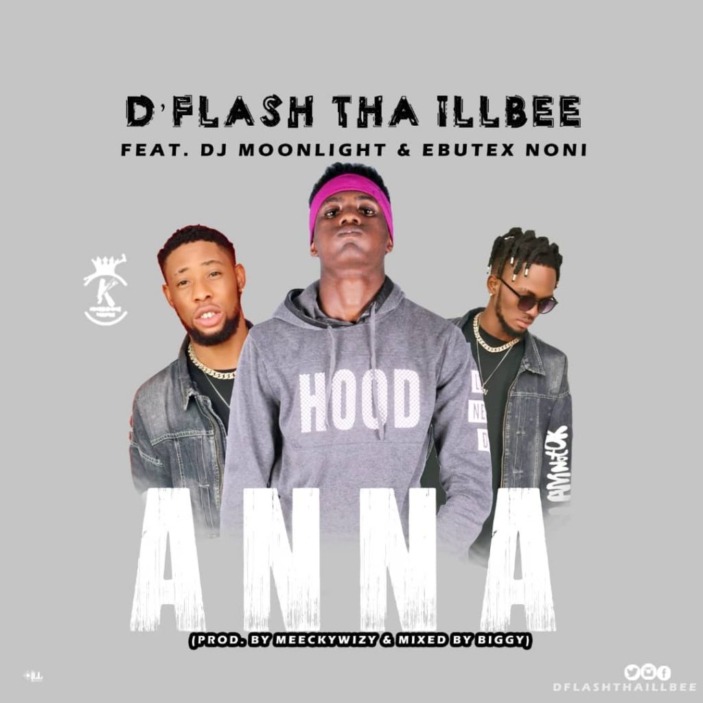 Dflash-Anna-Mp3-Art-1