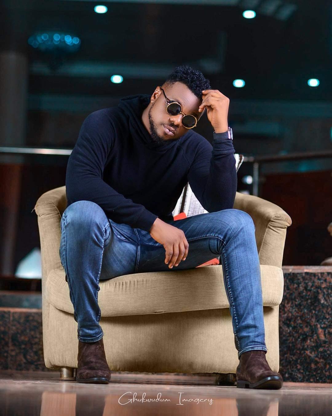 Photo of [VIDEO] Ken Erics 'Inozikwa Omee'