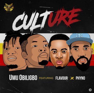 Photo of Umu Obiligbo ft. Flavour & Phyno – Culture