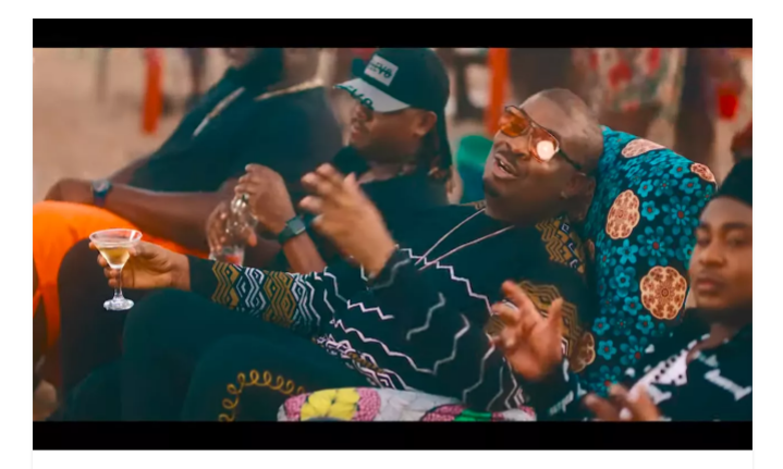 Photo of Video/Audio: Mavins – All Is In Order ft. Don Jazzy x Rema x Korede Bello x DNA x Crayon