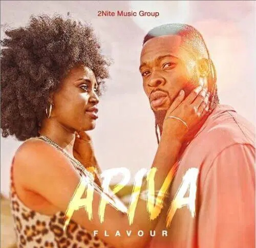 "Photo of Flavour – ""Ariva"" (Prod. By Spellz)"