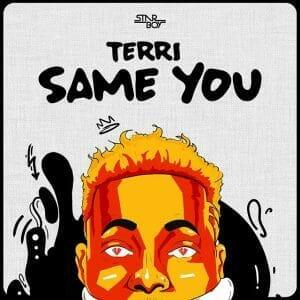 Photo of Terri – Same You