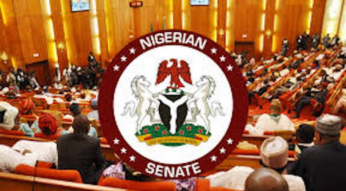 Photo of Senate Probes Alleged Assault on Woman by Senator Abo