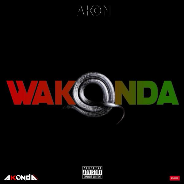 Photo of Akon – Wakanda (Joanna Remix)