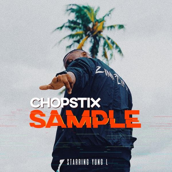 Photo of Chopstix ft. Yung L – Sample
