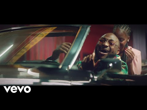 Photo of [Video] Davido ft. Chris Brown – Blow My Mind
