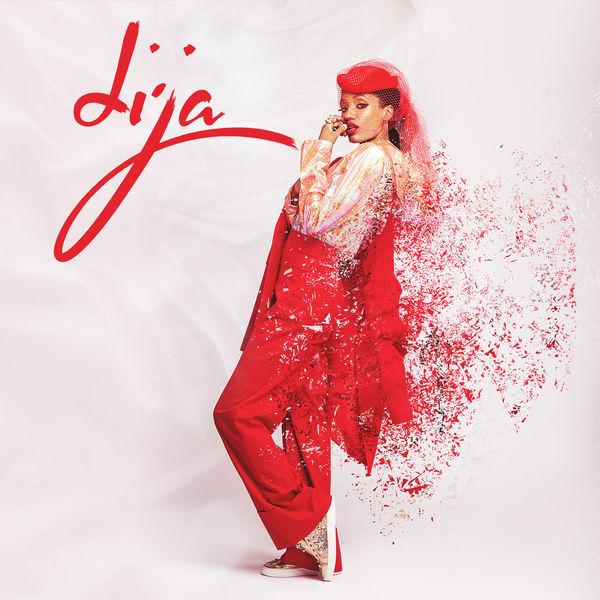 Photo of ALBUM: Di'Ja – Di'Ja (EP Download)