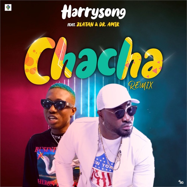 Photo of Harrysong ft. Zlatan Ibile – Chacha (Remix)