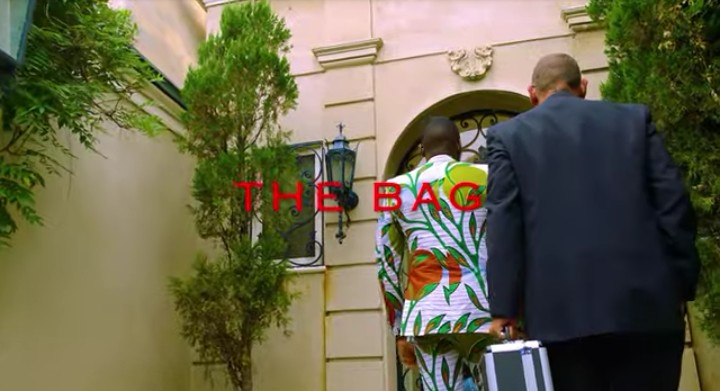 Photo of VIDEO: Phyno – The Bag