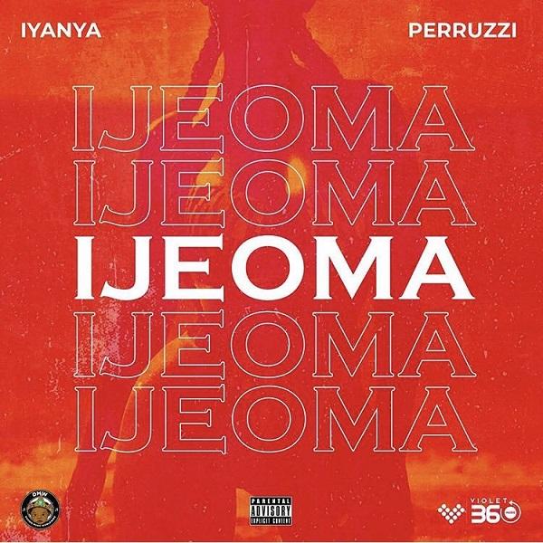 Photo of Iyanya ft. Peruzzi – Ijeoma
