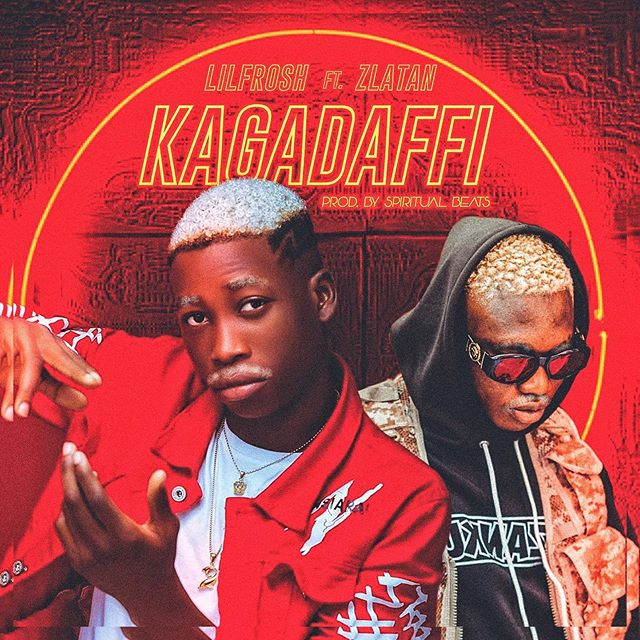 Photo of Lil Frosh ft. Zlatan Ibile – Kagadaffi