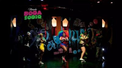 Photo of VIDEO: Niniola – Boda Sodiq