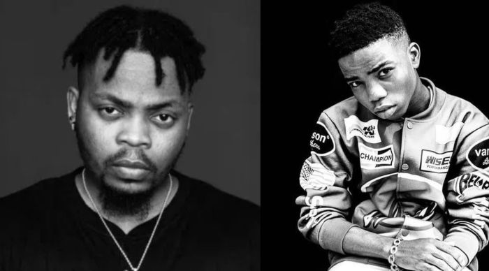 Photo of Lyta Begs Olamide For Forgiveness | WATCH VIDEO