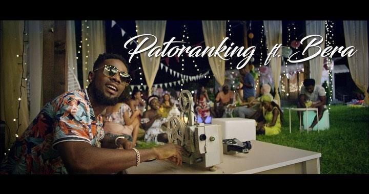 Photo of VIDEO: Patoranking ft. Bera – Wilmer