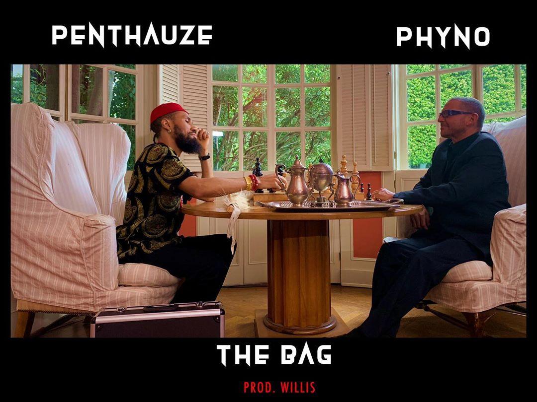 Photo of Phyno – The Bag