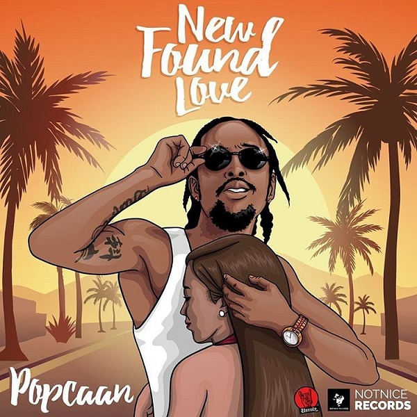 Photo of Popcaan – New Found Love