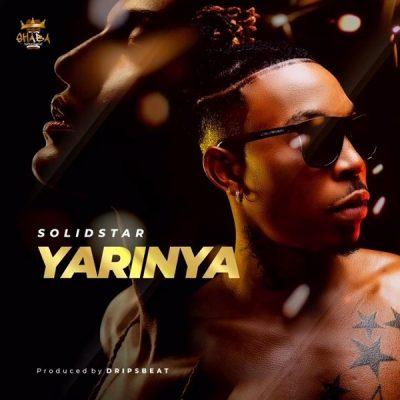 Photo of Solidstar – Yarinya