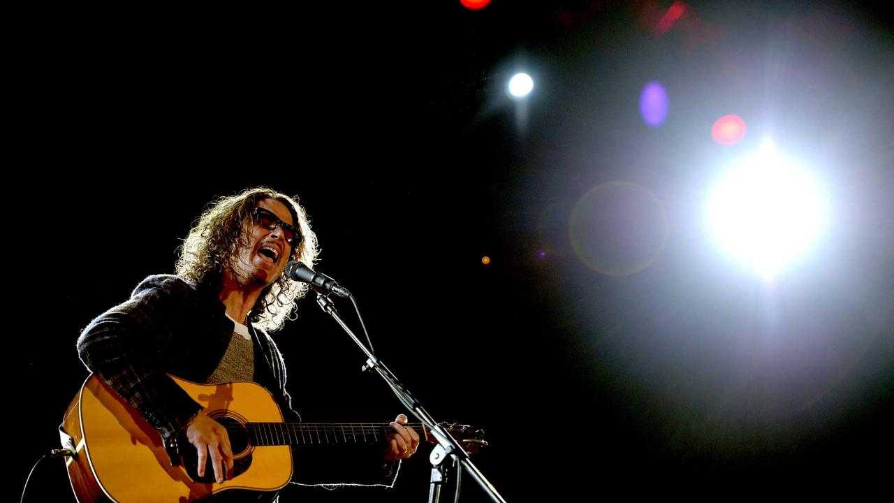 Photo of Remembering Chris Cornell