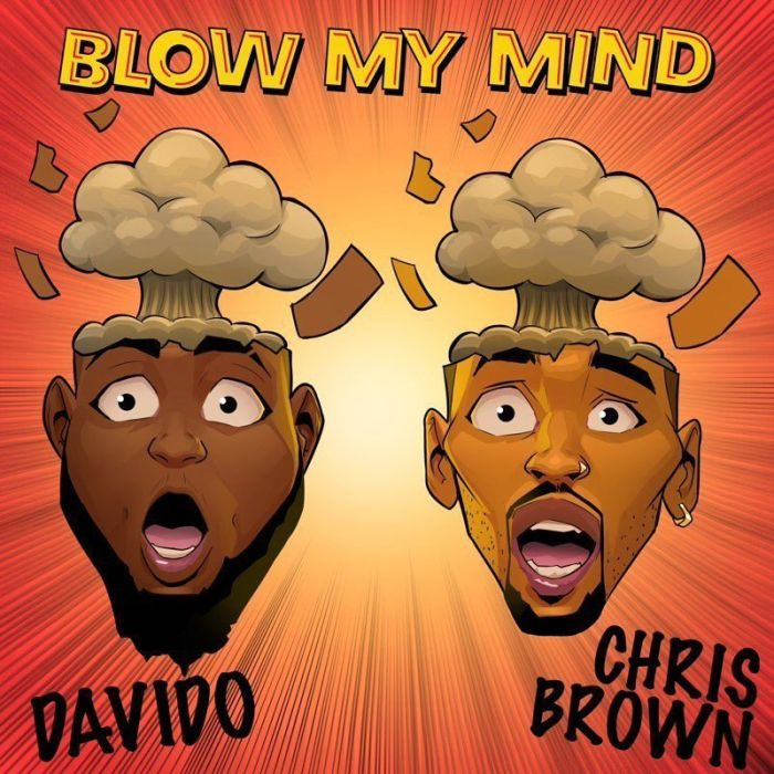Photo of Baddest!! Chris Brown Announces New Single with Davido