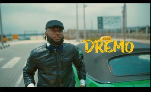 "Photo of [Video] Dremo – ""Ringer"" ft Reekado Banks"