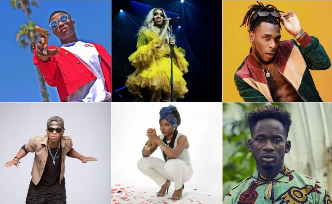 Photo of Music in Nigeria: Legit Ways to Boost your Career aside Endorsement