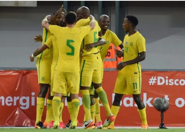 Photo of Xenophobia: Zambia Cancel South Africa Friendly Match
