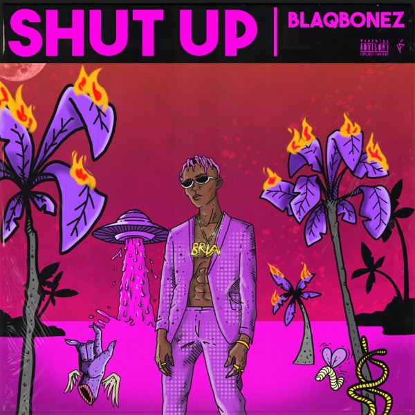 Photo of Blaqbonez – Shut Up