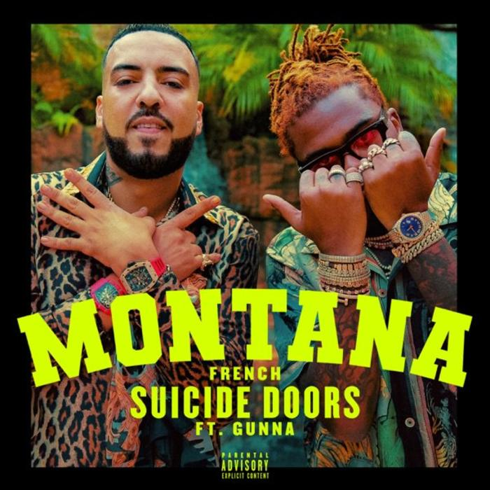 Photo of Download Mp3: French Montana – Suicide Doors Ft. Gunna