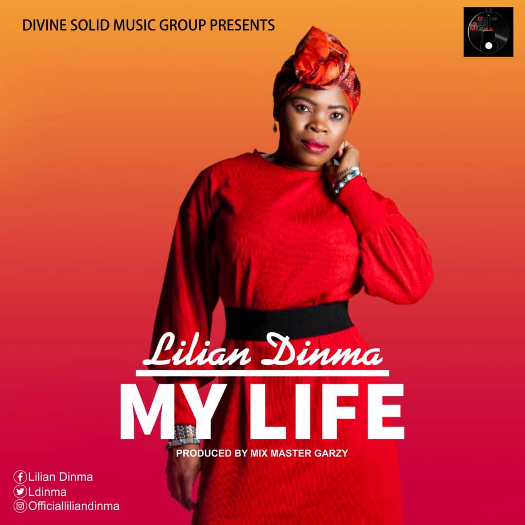 Photo of Lilian Dinma – My Life