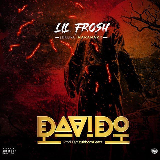Photo of Lil Frosh – Davido