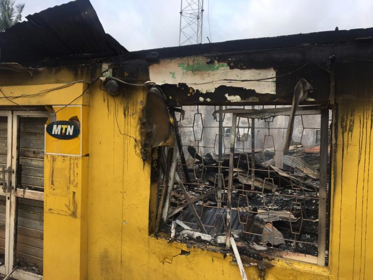 Photo of Breaking News: MTN Closes Service Centres, Orders Workers To Stay Home