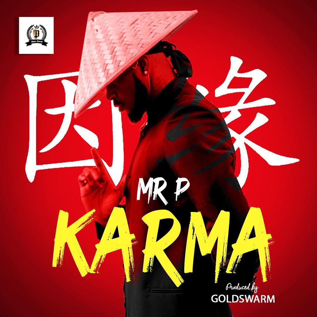 Photo of Mr. P – Karma (Prod. Goldswarm)