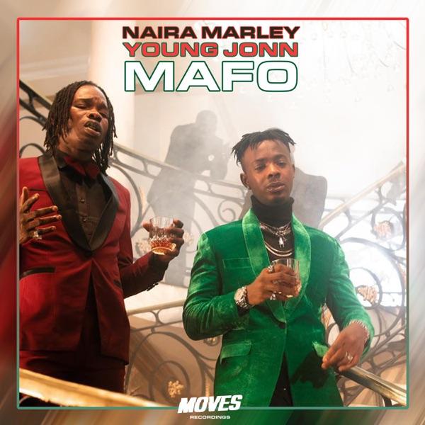 Photo of Naira Marley & Young John – Mafo