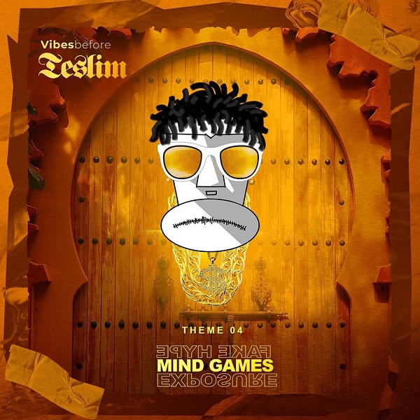 Photo of Vector – Mind Games (Fake Hype & Exposure)
