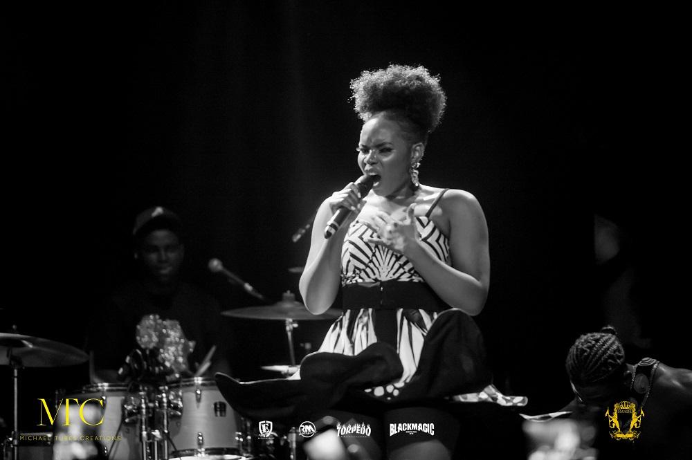 Photo of Yemi Alade Net Worth 2019
