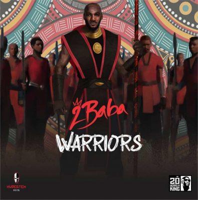 Photo of 2Baba ft. Wizkid – Opo