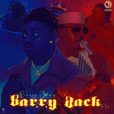 Photo of Barry Jhay – Barry Back (The EP)