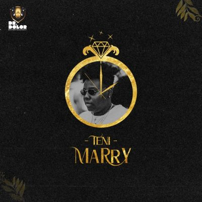 Photo of Teni – Marry (Prod. JaySynths)