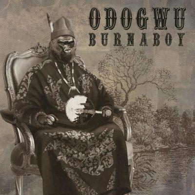 Photo of Burna Boy – Odogwu (Prod. by Kel P)