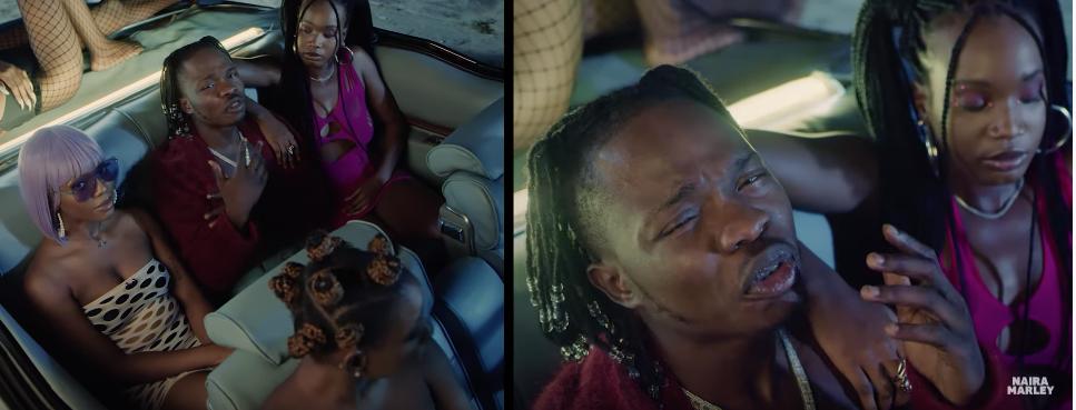 Photo of AUDIO + VIDEO: Naira Marley – Aye