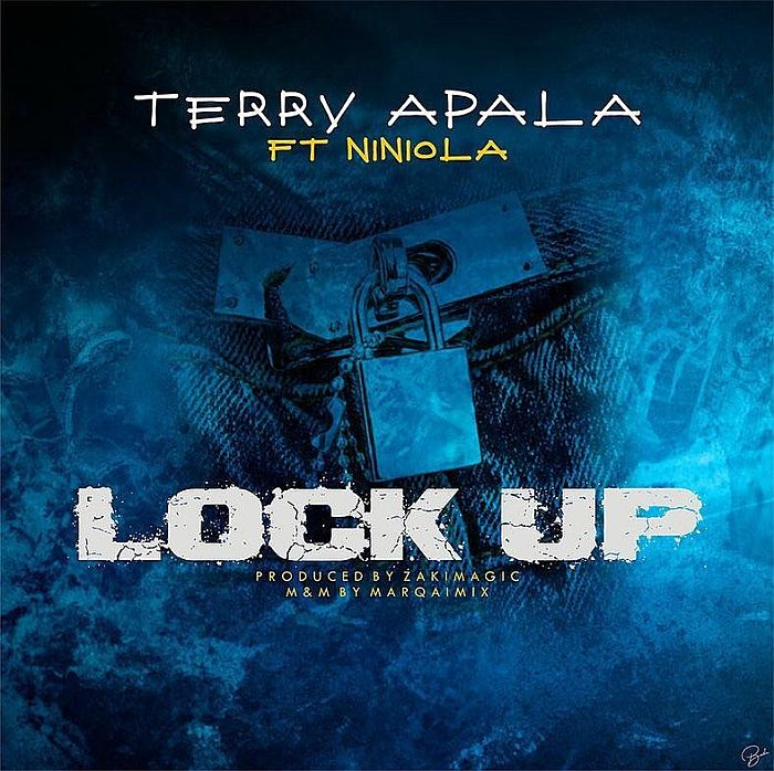 Photo of [Music] Terry Apala Ft. Niniola – Lock Up