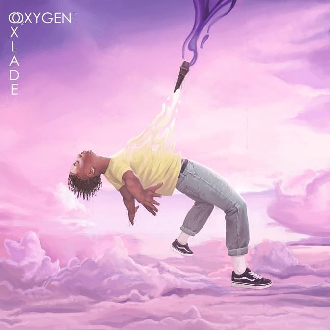 Photo of FULL ALBUM: Oxlade – Oxygen EP